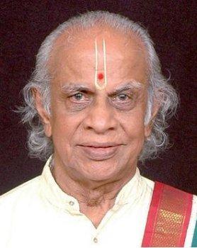 Adyar K Lakshman
