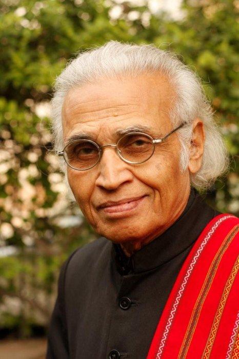 Sunil Kothari