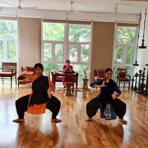 Natya Vriksha dance studio