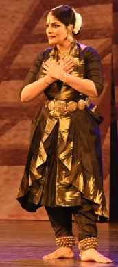 Interview Sandhya Raman More Dancers Should Get Serious About Costumes Shveta Arora