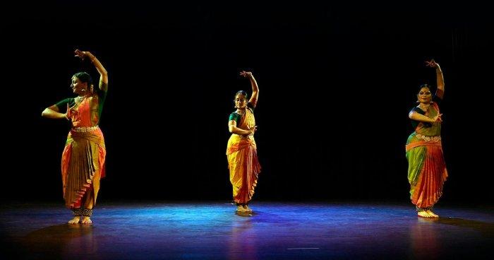 Review - Delightful thematic performances - Satish Suri
